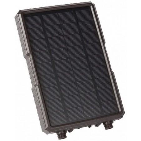 Solarna ploča za NumAxes