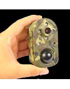 Minijaturna lovačka kamera